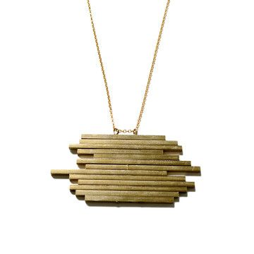 Laura Lombardi: Mesa Necklace, at 25% off!