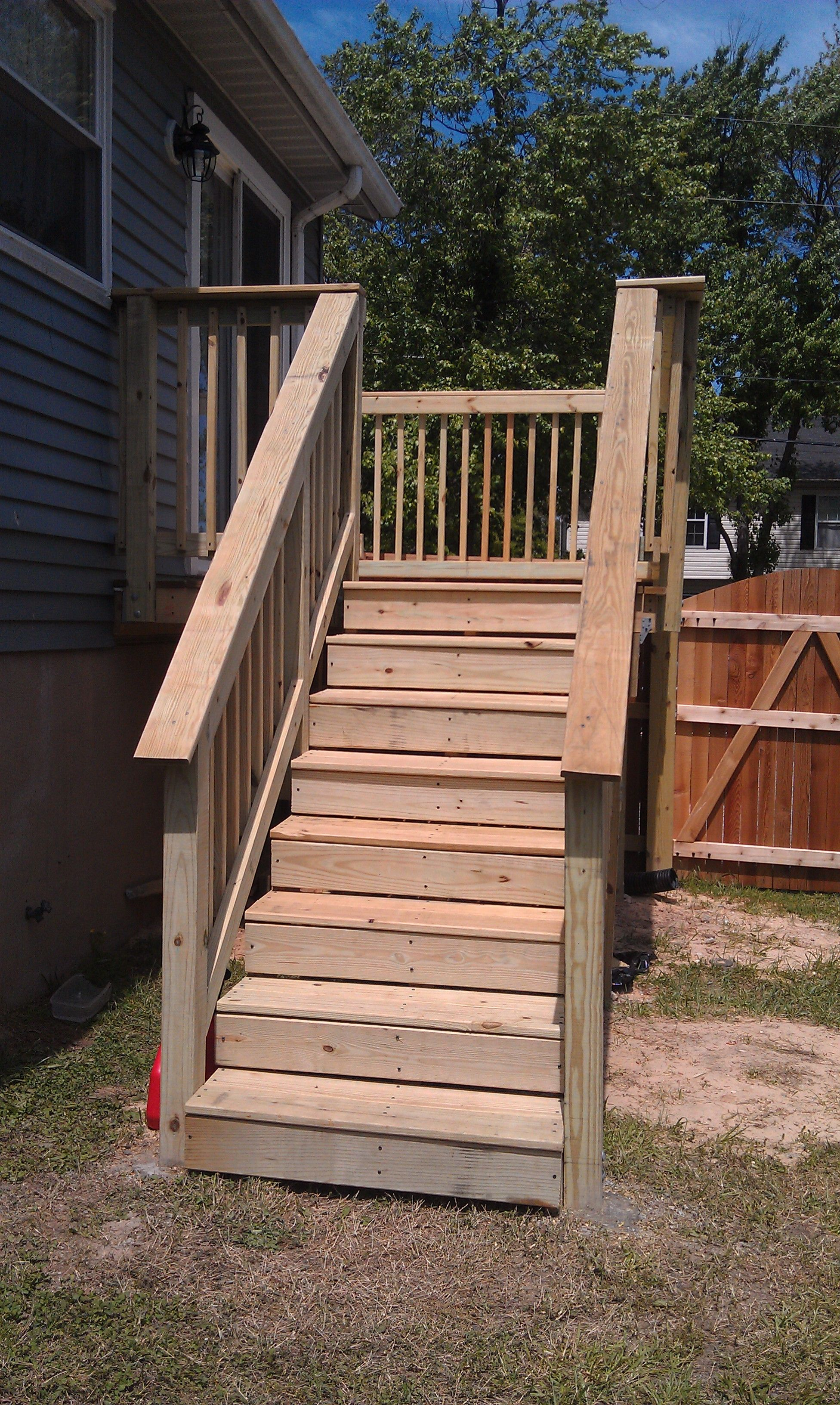 Build Your Own Deck Yes Las If I Can Do It You Too Check