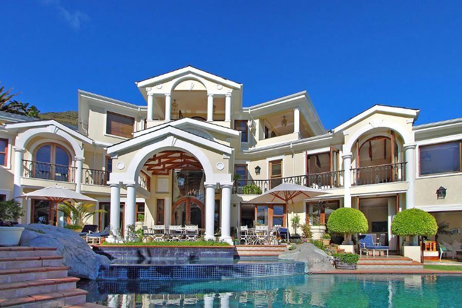 Majestic Mediterranean Llandudno home. Uninterrupting
