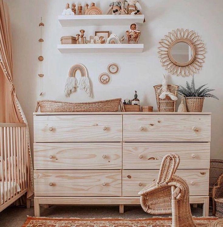 Photo of 50 inspirierende Kinderzimmerideen für Ihr Baby – süße Designs, die Sie lieben werden – Homestimum – mein Blog