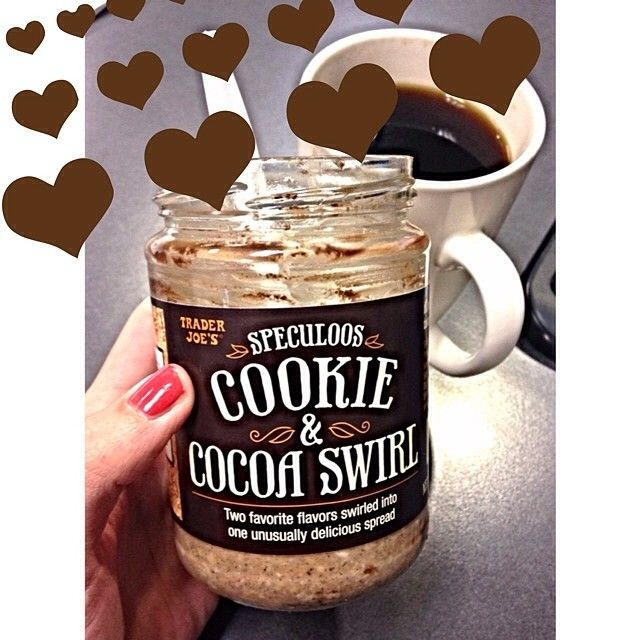 That morning when you get to enjoy your overnight oats in a nearly empty Speculoos Cookie Butter jar >>> #iifym #iifymgirls #macrocounting #macros #omnomnom #oatsohard #cinnamonaddict #carbsforbreakfast #dontfearcarbs #dontfearfood #doyoueven #flexibledieting #brekkie #breakfast #yummy #youshouldtryit #traderjoes #speculoos #ilovetoeat #fuelyourbody #fitfam #fitstagram #fitnessjourney #overnightoats #oatsinajar #bodybuilding #girlswithmuscle #mmmazing #gimmemore #Padgram