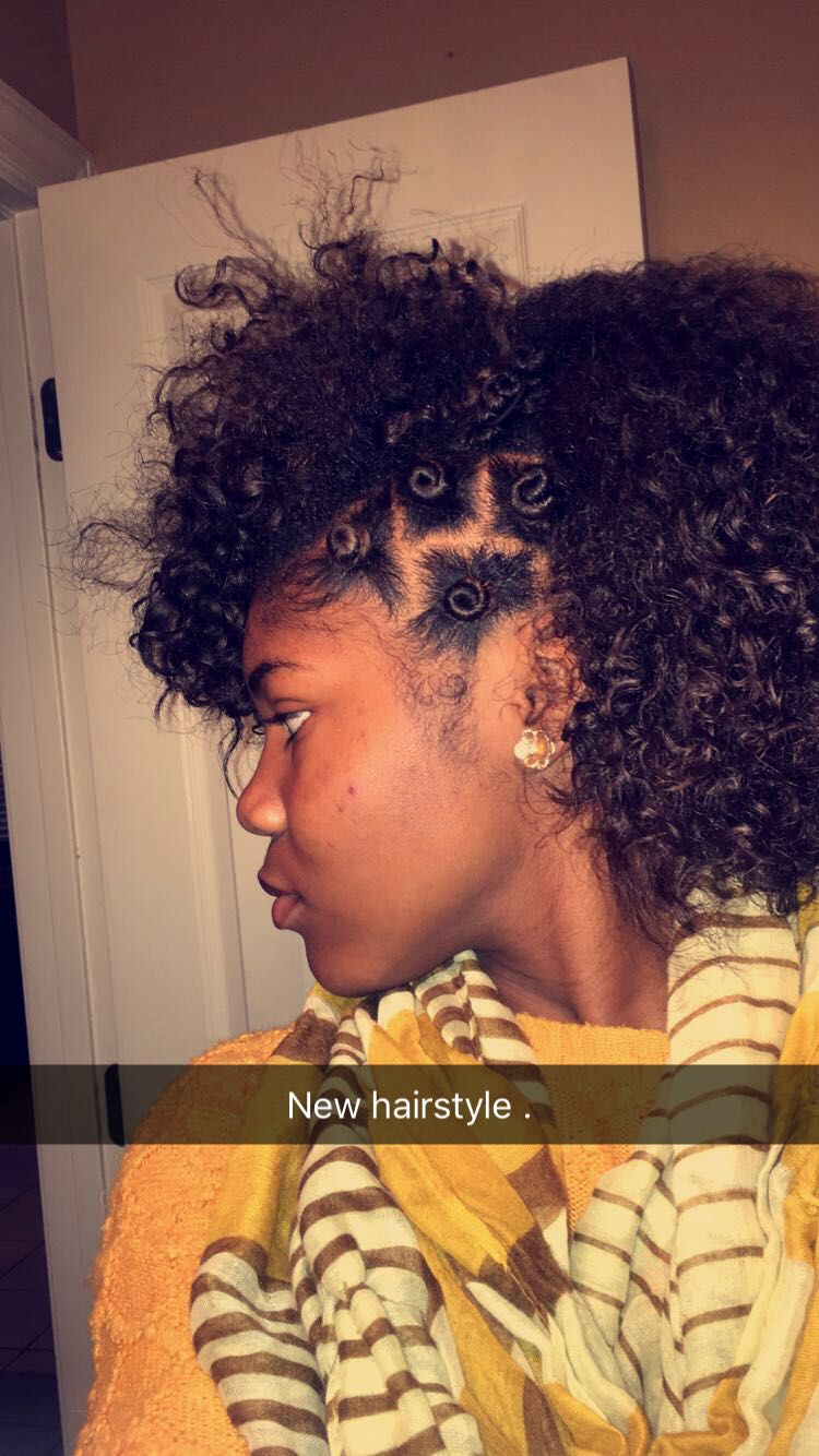 Pin On Curly Hair