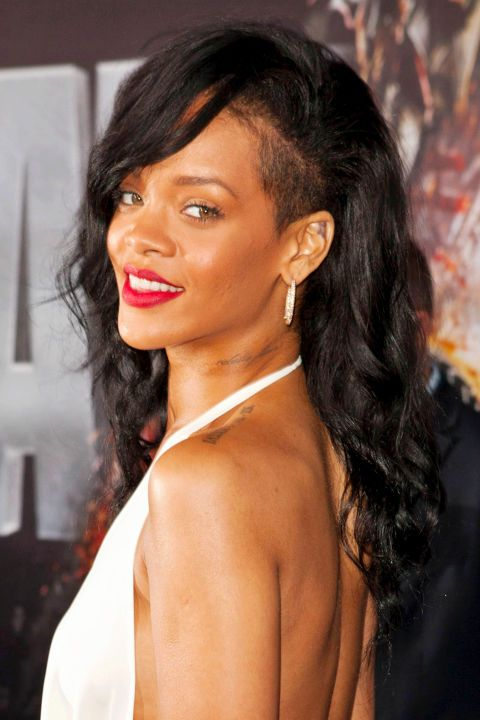 Rihanna Hairstyles Top 5 Rihanna Hairstyles To Try Today — Famous Beautiful Black Women