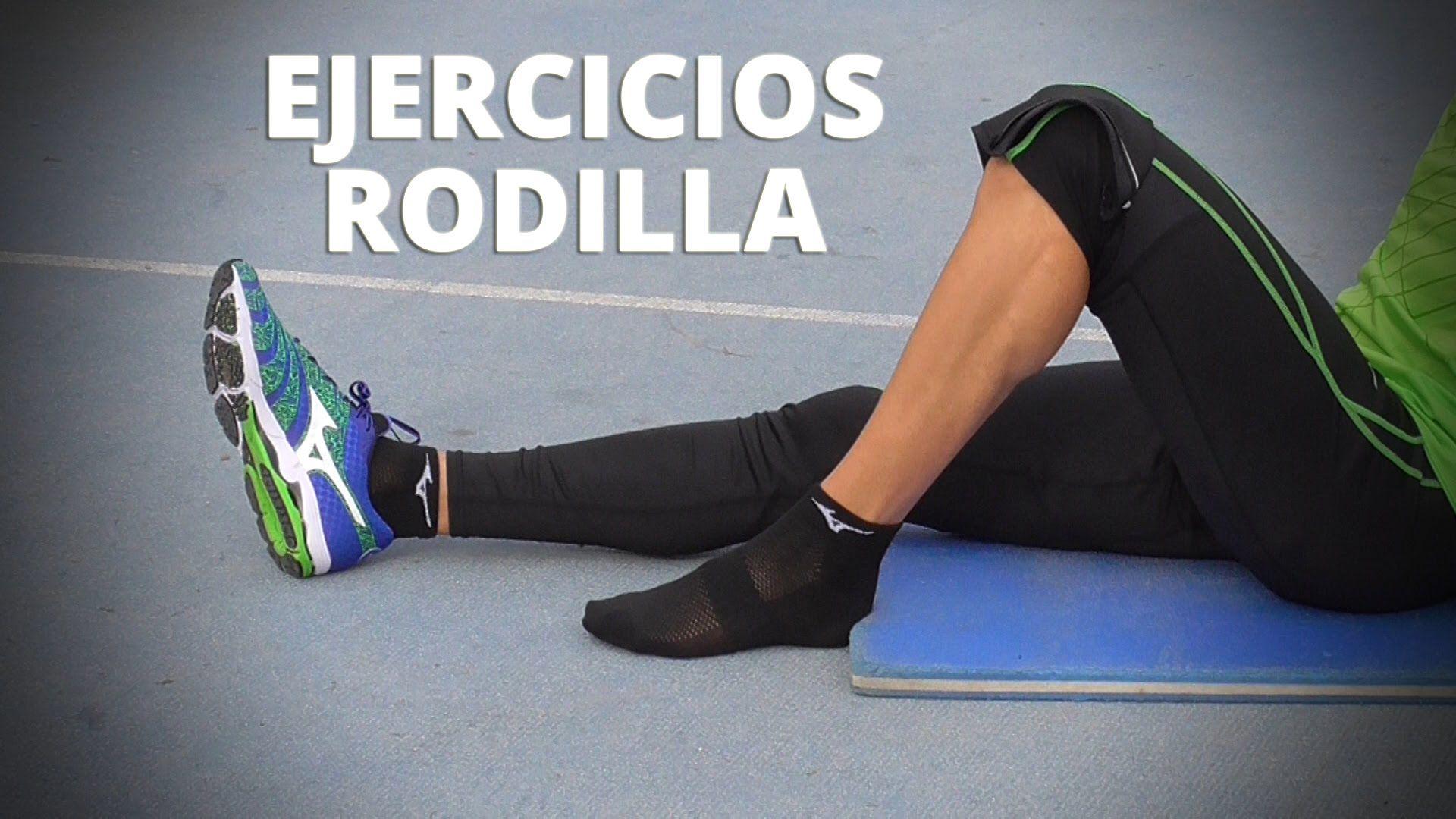 Cómo Recuperarse De Una Condromalacia Rotuliana Ejercicios Para Rodillas Condromalacia Rotuliana Condromalacia