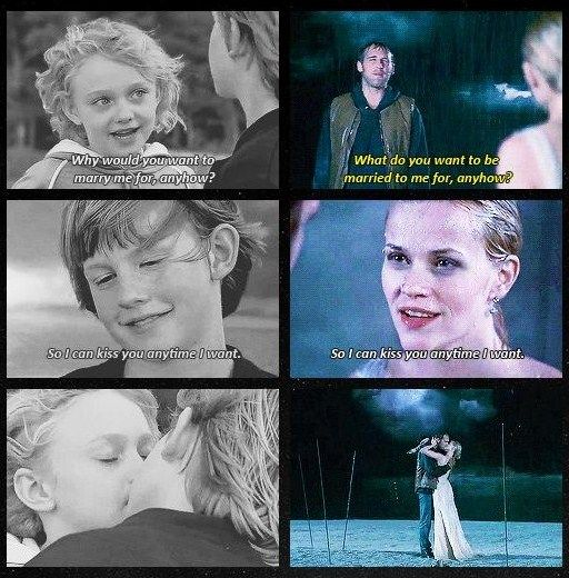 There are less important movies t. Sweet Home Alabama Forever One Of My Favorites 3 Sweet Home Alabama Movie Favorite Movie Quotes Movie Quotes