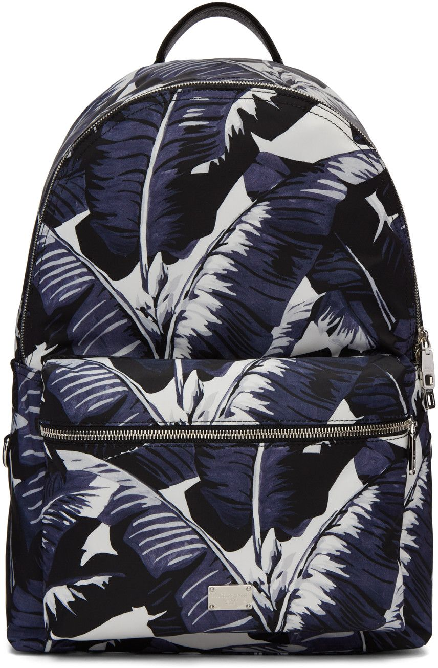 High Quality Cheap Online Get Authentic For Sale graffiti backpack - Multicolour Dolce & Gabbana Visit Sale Online Cheap Very Cheap How Much GFzg5