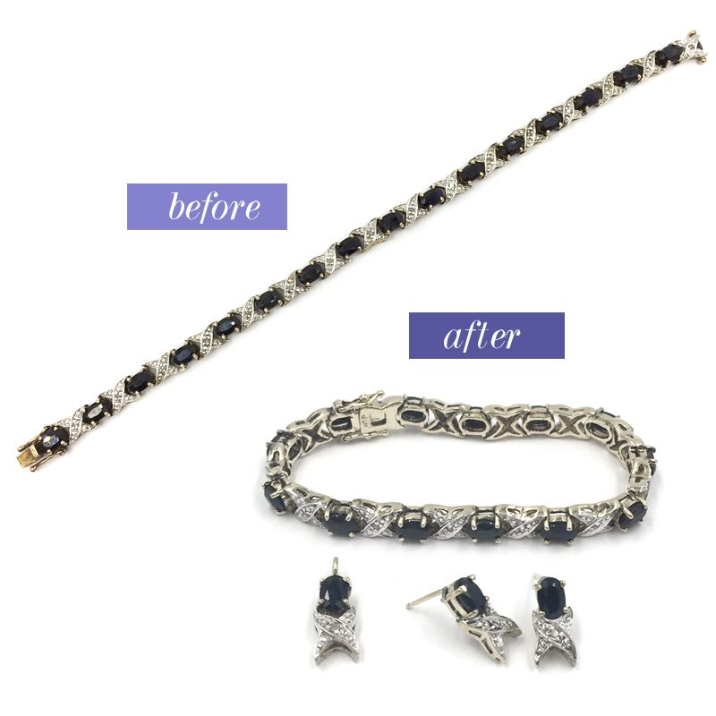 We Are All About Your Best Interests When It Comes To Jewelry Repair A Customer
