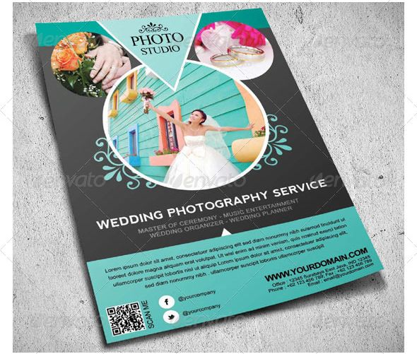 Photography Advertisement Flyer  Google Search  Visc Final