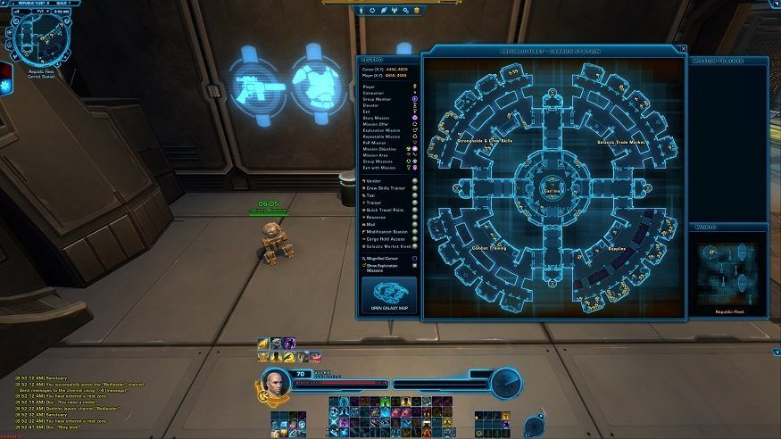 swtor oricon story and daily missions guide vulkk com pinterest rh pinterest com Devil May Cry Strategy Guide Generic Strategy Guide
