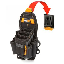 Technician 10 Pocket Pouch Medium Pouch Medium Tote Tool Belt Pouch