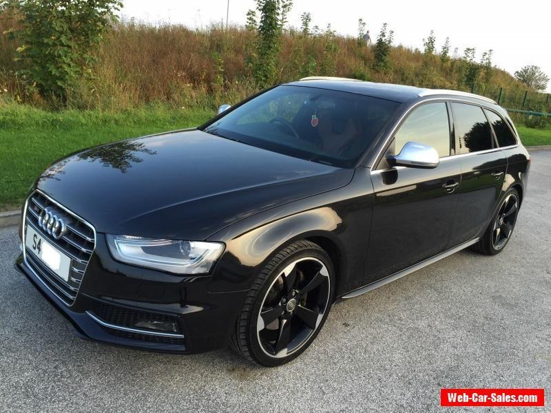 Audi A4 B8 2 0 Tfsi Avant Black 2015 S4 Black Edition Replica 43000 Miles Audi A4 Forsale Unitedkingdom Audi A4 Avant Cars For Sale Cars And Motorcycles