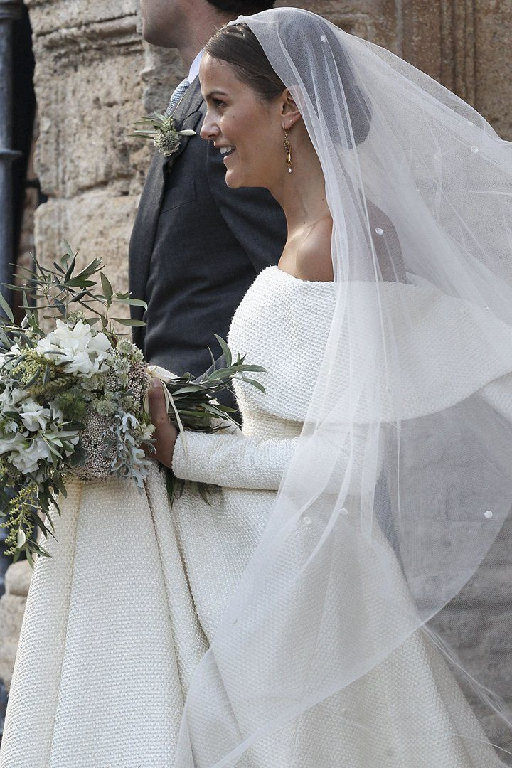 The Latest British Royal Wedding Has Swept Through Spain And Pictures Are Stunning