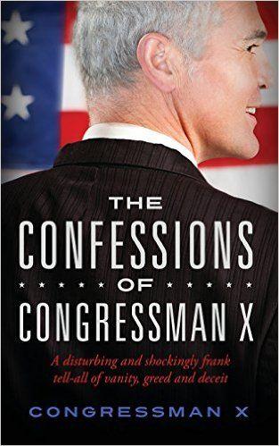 Books written by members of congress
