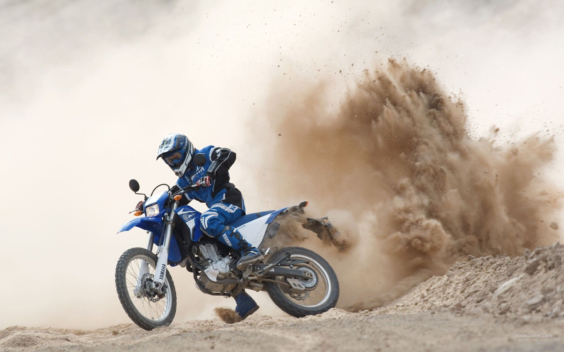 yamaha motocross wallpaper hd di 2020 Motocross