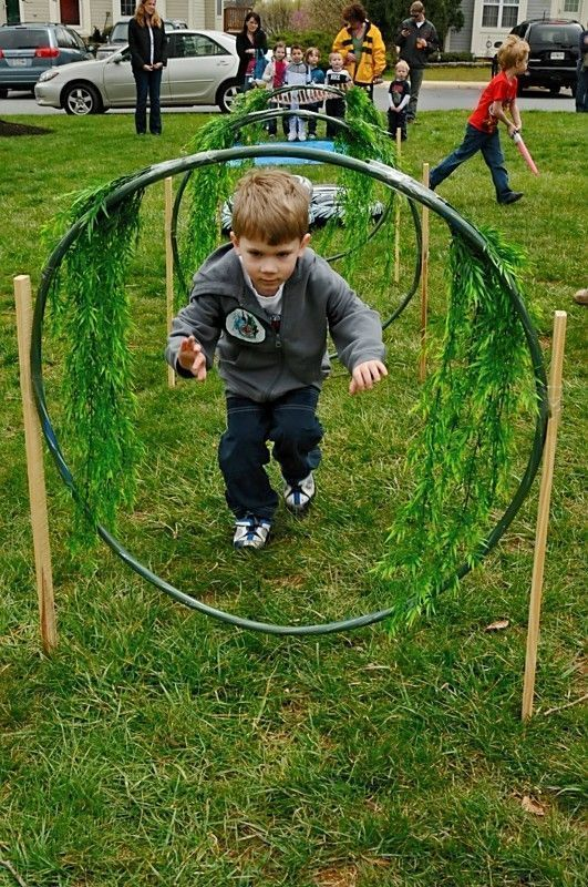 13 Funnest Camping Games for Kids