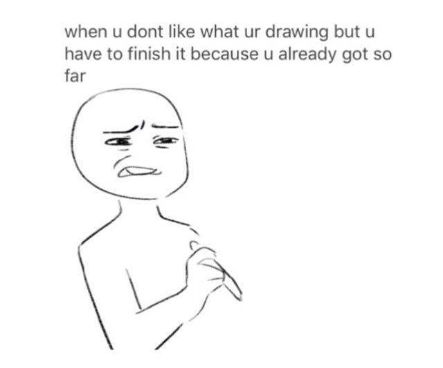 Pin By Sparky On The Art Of Art Artist Memes Art Jokes Artist Problems