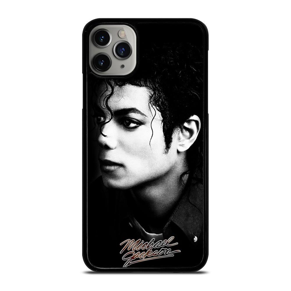 MICHAEL JACKSON LEGEND iPhone 11 Pro Max Case - Camoucase ...