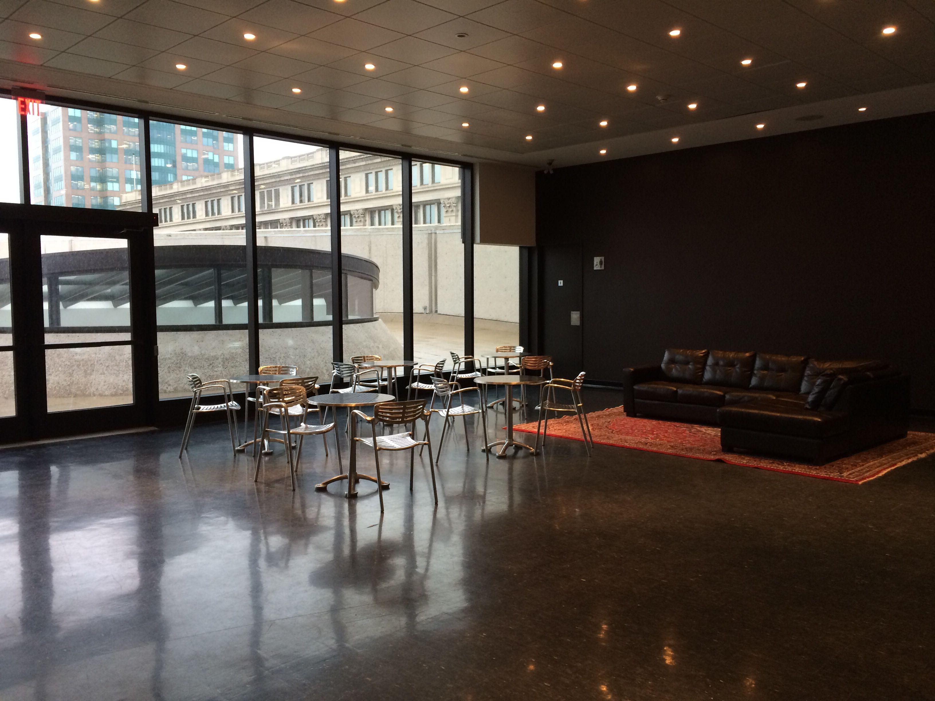 penthouse lobby winnipeg art gallery pinterest penthouses