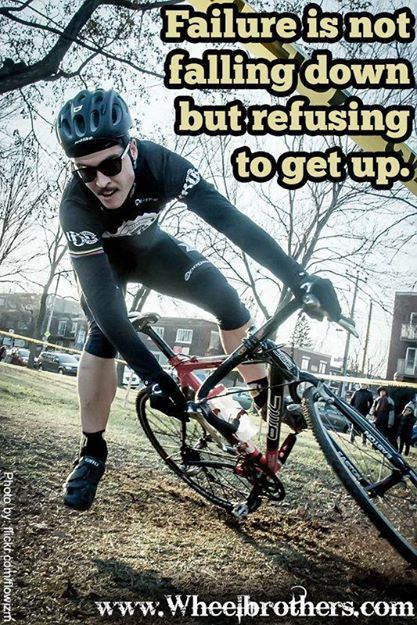 Never Stay On The Ground Get Up Cycling Quotes Cycling Memes