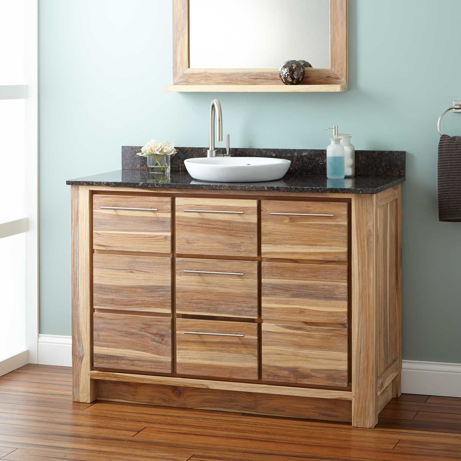 bathroom australianwild design shower furniture floor wood org and teak flooring exciting l with