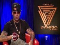Wisin Hace Primeras Declaraciones Sobre La Demanda Que Interpuso Tony Dize #Video