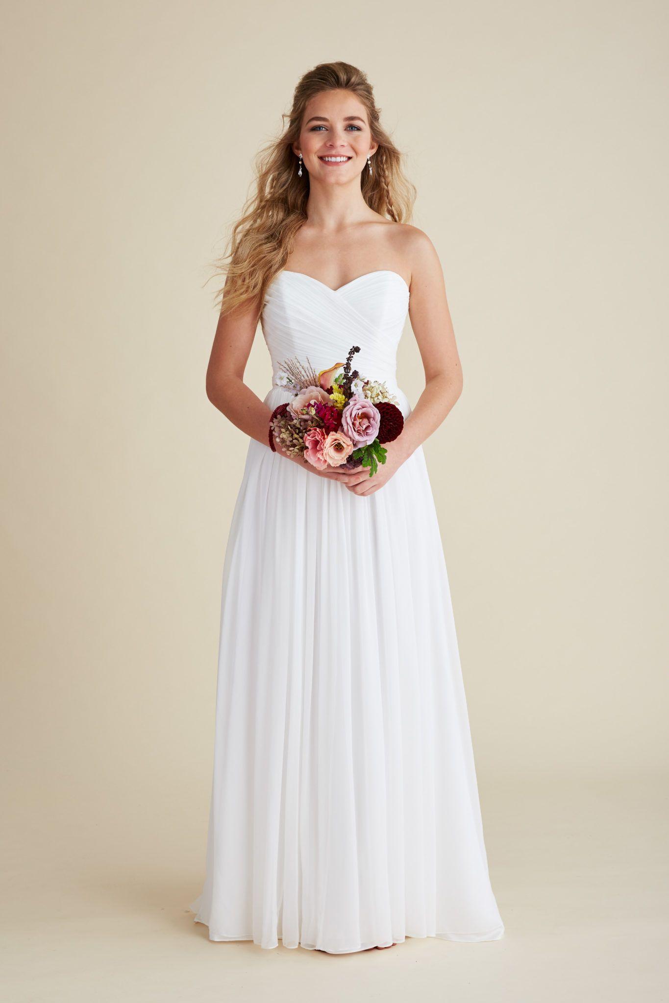 Astrid & Mercedes Bliss Gown   Wedding Dresses   Pinterest   Bliss ...