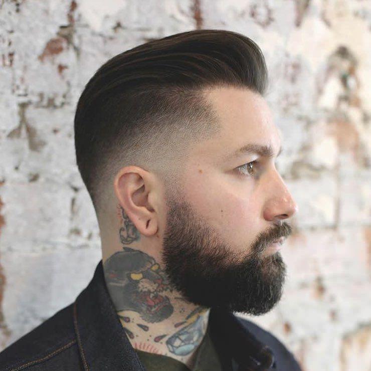 653 Vpodoban 44 Komentariv Ben Sugar Kane Benwardscissorhands V Instagram Drop Fade Styled Wit Fade Haircut Drop Fade Haircut Mens Haircuts Fade