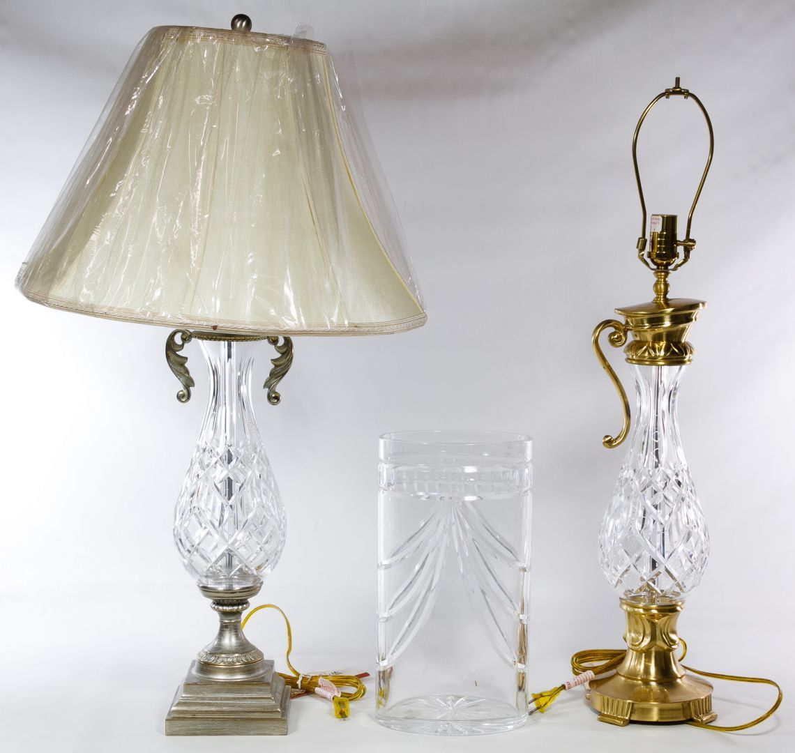 at rare pattern furniture f lamp first id style night table lamps waterford lighting alana z