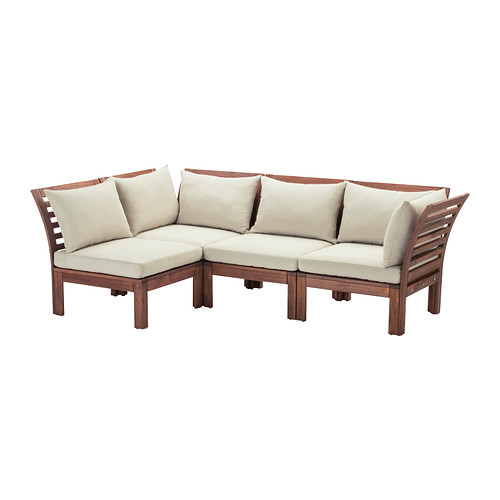 Ikea Us Furniture And Home Furnishings Ikea Garden Furniture Modular Corner Sofa Outdoor Sofa
