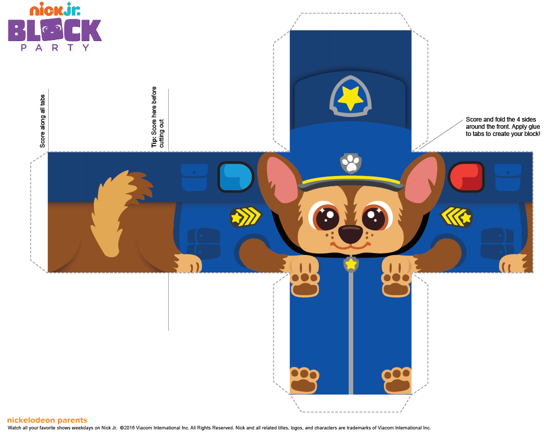Pin By Crafty Annabelle On Paw Patrol Printables In