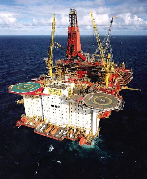 Before Leaving Mr President Keep Ocs Oil Gas In The Ground Oil Platform Oil Rig Oil Rig Jobs