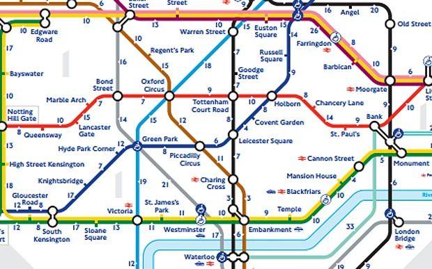 Maps Update 16001069 London Tube Map Online BBC London Travel – Underground Tube London Map