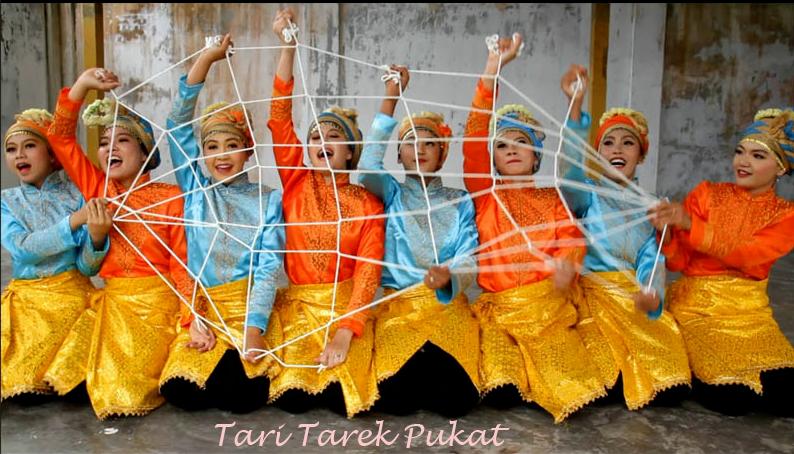 Baju Adat Nanggroe Aceh Darussalam