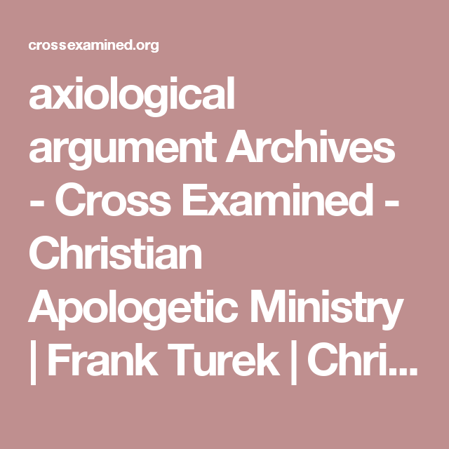 christian apologetics research paper Christian apologetics  any late papers will have the grade deducted at a rate of 3% per calendar day, so  for the purposes of taking notes or doing research.