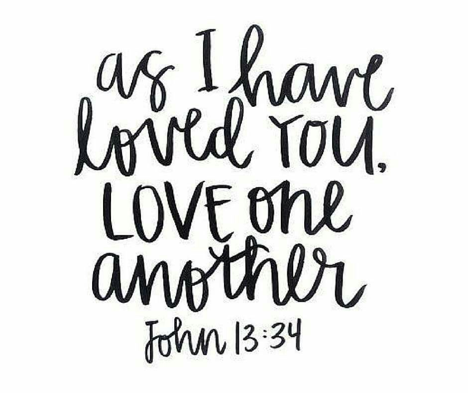 I try ! ♡ | Bible verses | Bible verses, Bible quotes, Love ...