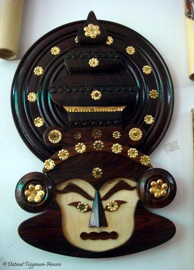 Kerala Handicrafts Things To Do In Kerala Kerala 100 Things To