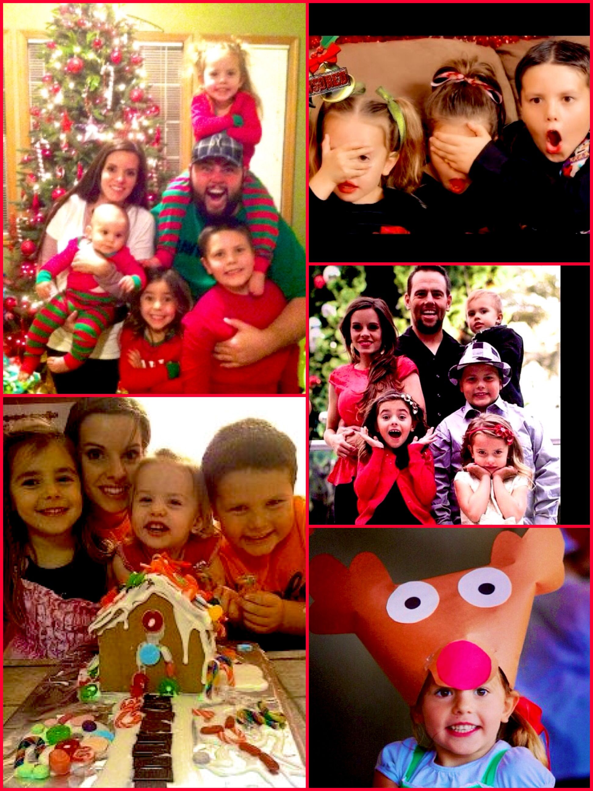 watching the shaytards christmas specials to get in the christmas mood - Shaytards Christmas