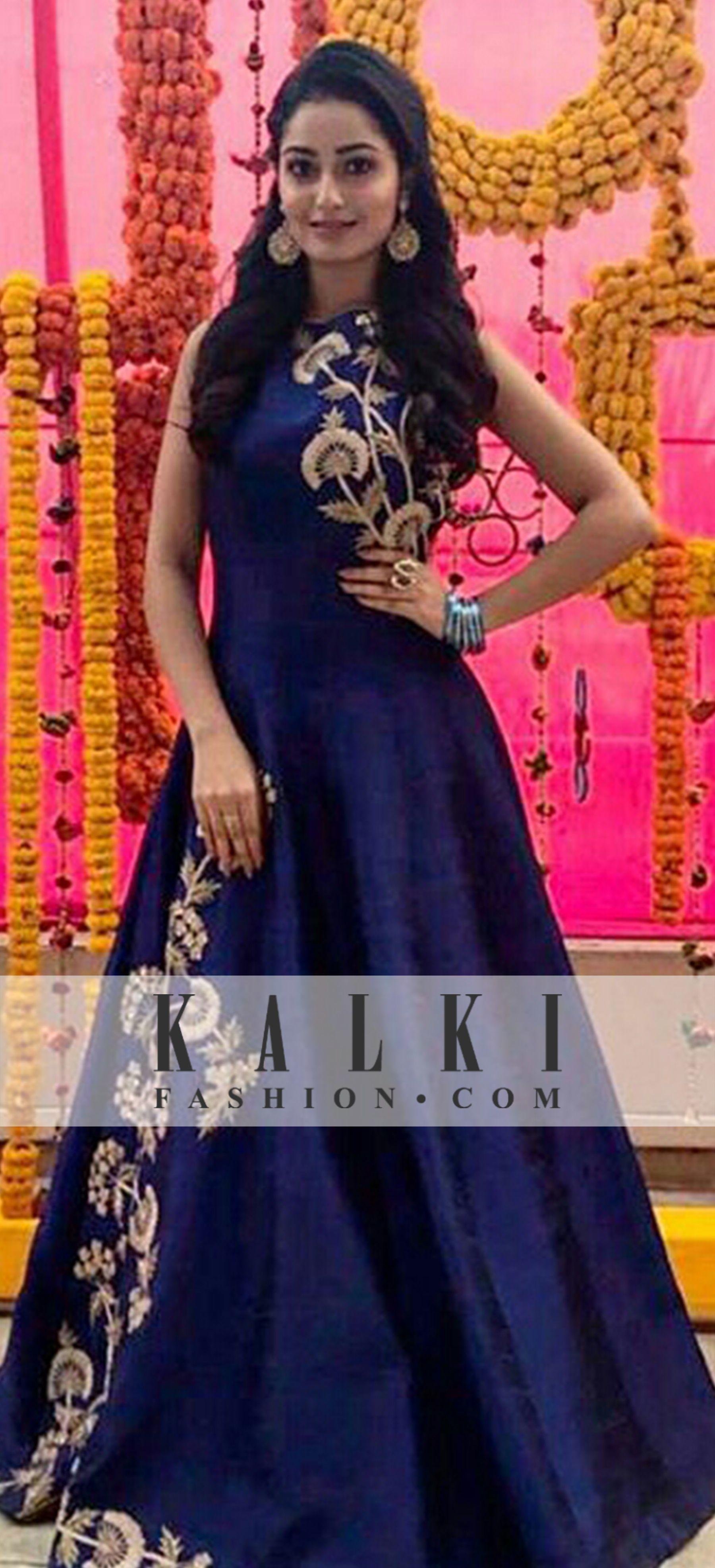 33b22ba6646d Tridha Choudhury SKU: 33660 PRICE: 32,500/- | KALKI Celebrity ...