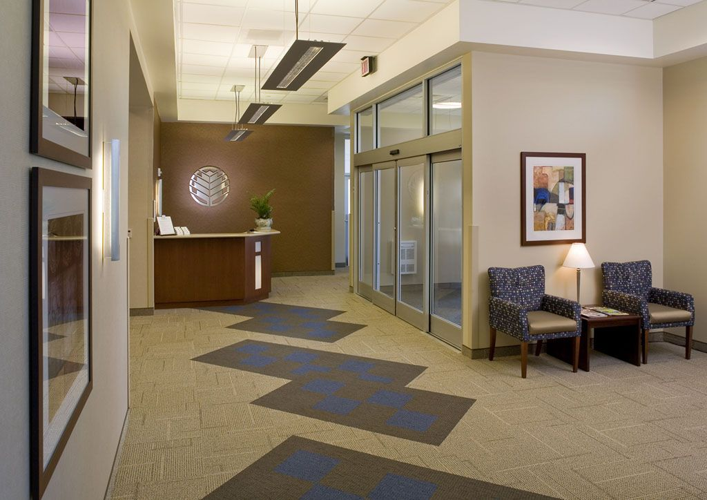 Rodgers Builders CMCMint Hill Medical Plaza Mint hill