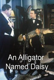 Download An Alligator Named Daisy Full-Movie Free