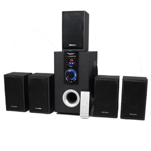 speaker system home theater multimedia surround sound new with bluetooth ts  by solutions specificationsnew also rh pinterest