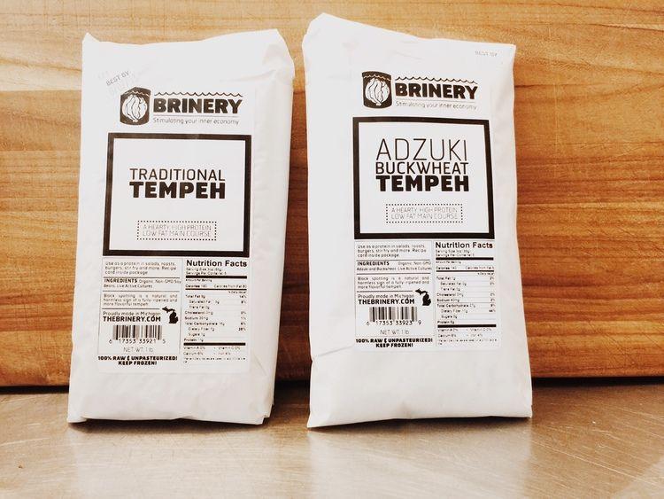 New the brinery tempeh local ann arbor tempeh