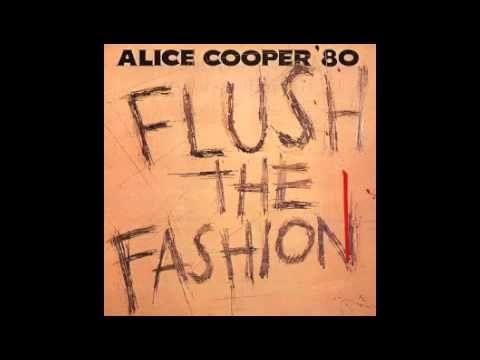 Alice Cooper Clones We Re All Alice Cooper Album Covers