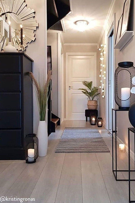 Ingresso di casa accogliente   Idee arredamento entrata ...