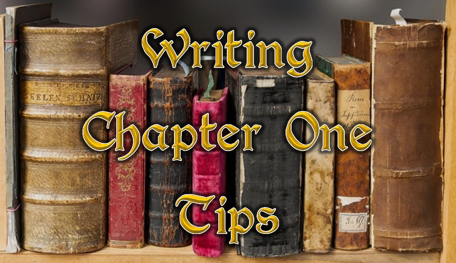 I've wanted to write about first chapters for a while, primarily because they're so important. After all, they're the gateway to Chapter 2 and getting a reader to Chapter 2 is a fantastic idea. I d…