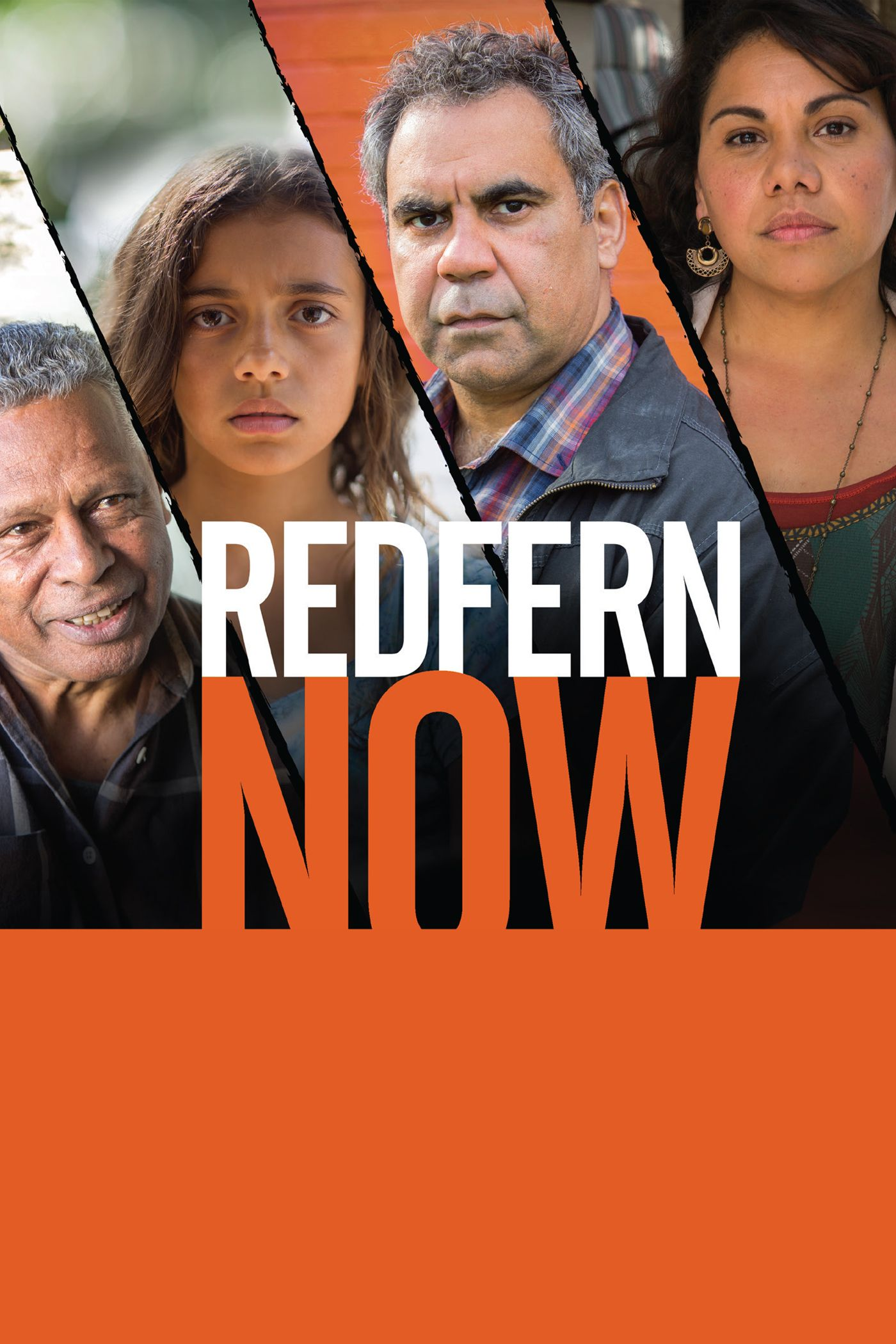 Redfern Now Television show, Celebrities, Slums