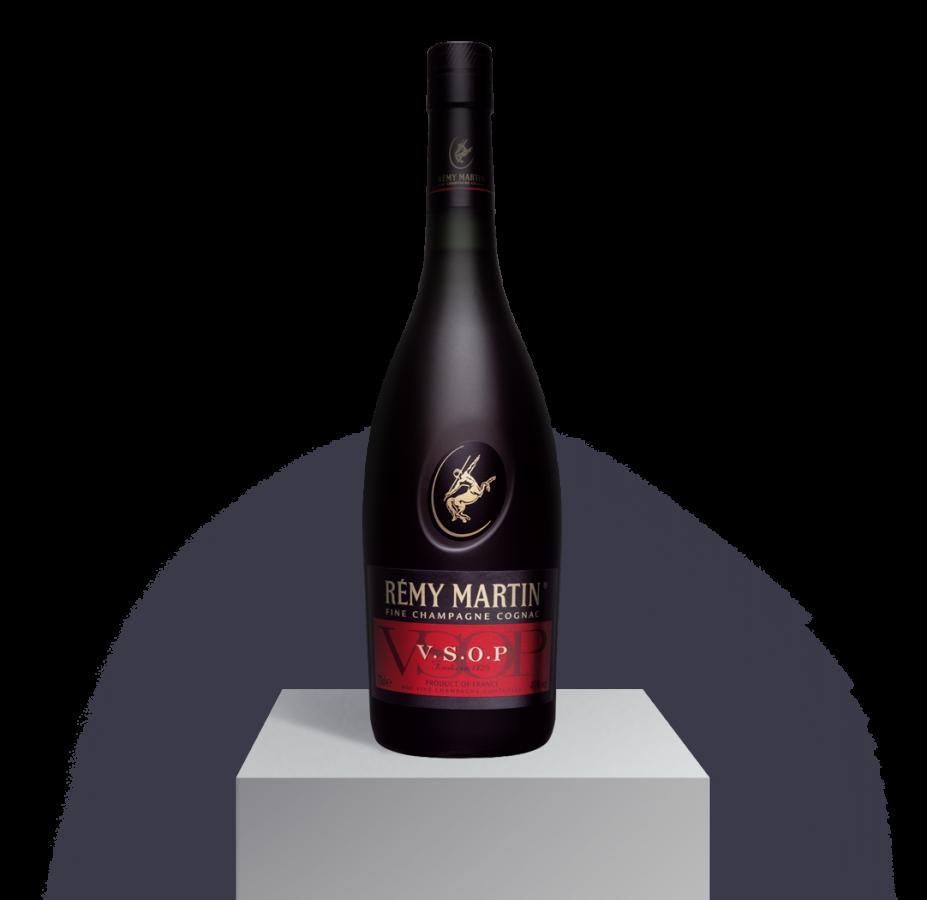 Remy Martin Vsop Very Superior Old Pale Remy Martin Champagne Bottle Wine Bottle