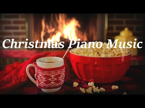 85 Traditional Christmas Piano Music With Cozy Fireplace And Soft Crackling Fire Sounds Youtube Simple Fireplace Christmas Piano Music Christmas Piano