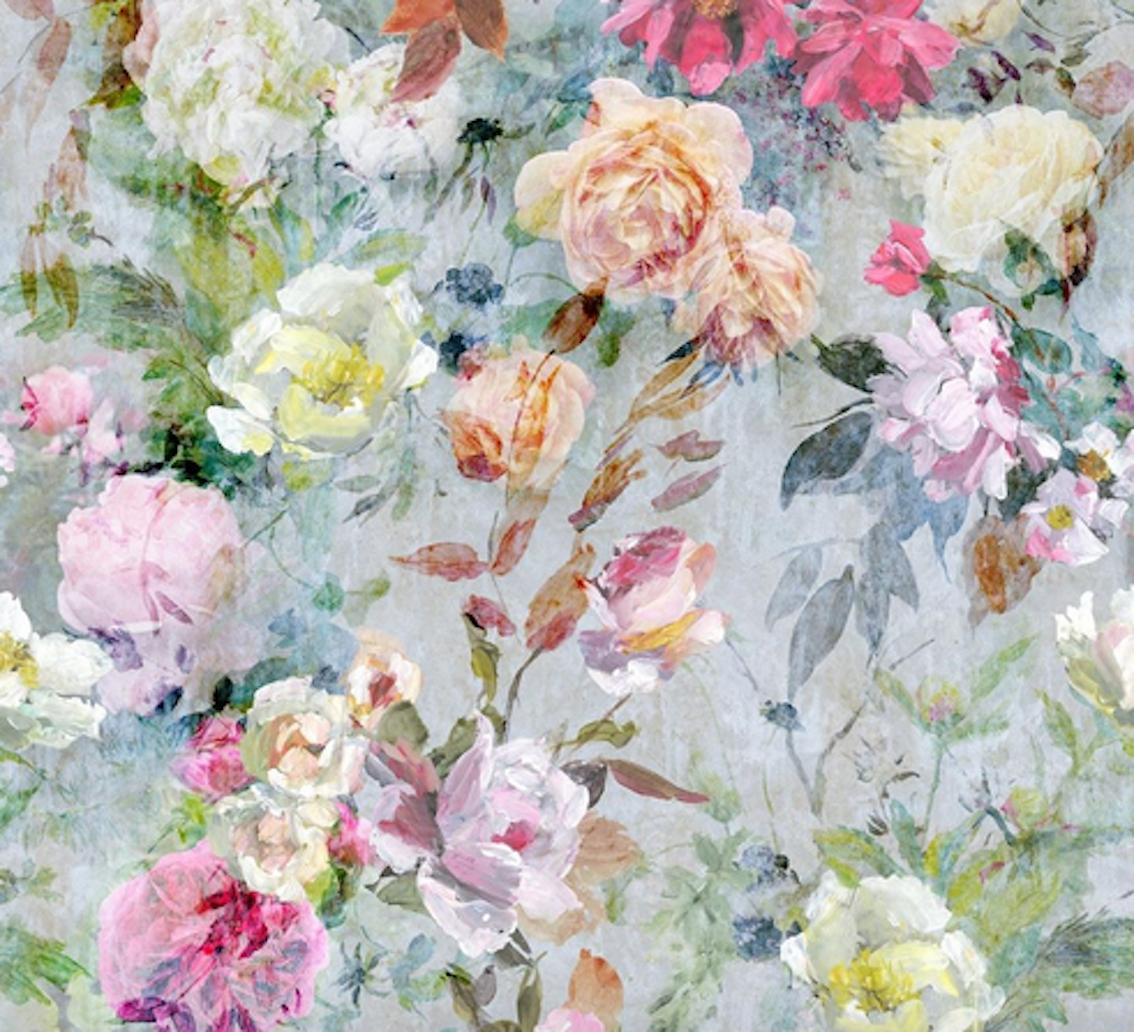 Designers Guild Fabric Soft Tumbled Linen Marianna Fuschia Fdg2556 01 Ebay