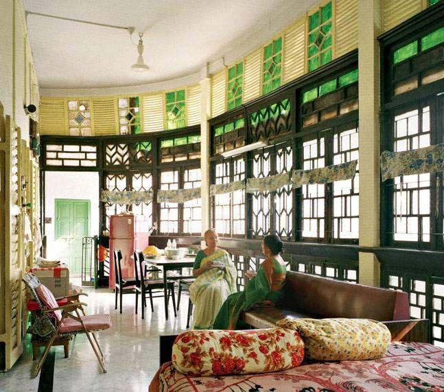 Kolkata Heritage: Of 19th Century Bengali Mansions And